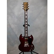 Gibson SG HP Solid Body Electric Guitar