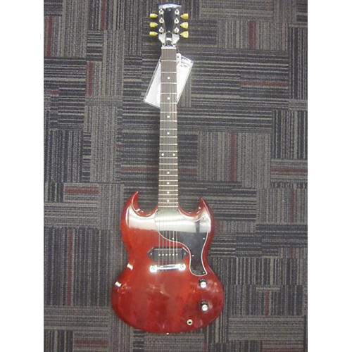 Gibson SG Junior Solid Body Electric Guitar-thumbnail