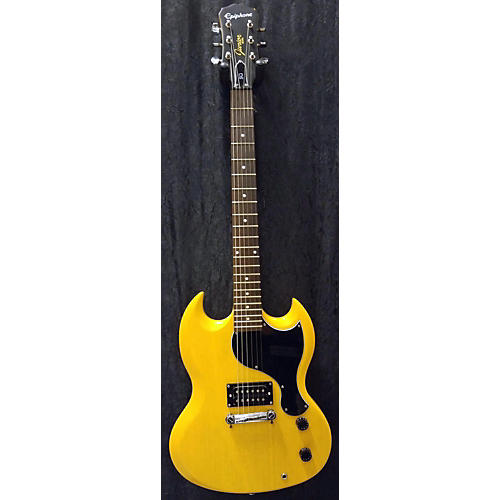 Epiphone SG Junior Solid Body Electric Guitar-thumbnail