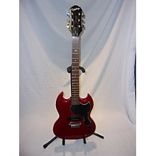 Epiphone SG Junior Solid Body Electric Guitar