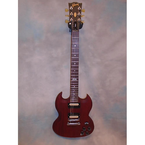 Gibson SG M W/ ETUNE Solid Body Electric Guitar