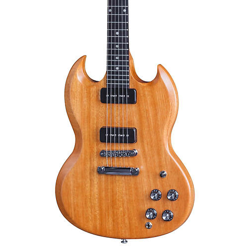 Gibson SG Naked 2016 Limited Run Electric Guitar
