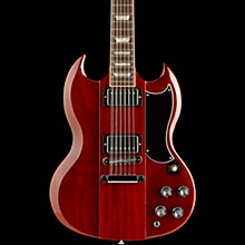 Gibson SG Neck Through 12 String Limited Run Electric Guitar Heritage Cherry