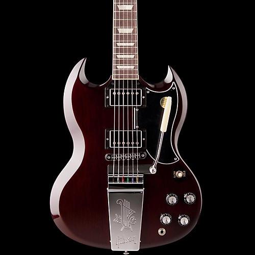 Gibson SG Original 2 Electric Guitar Aged Cherry