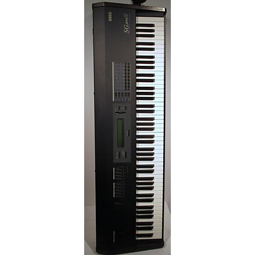 Korg SG PRO X Keyboard Workstation
