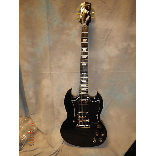 Epiphone SG Pro STRG GUITARS SOLIDBD