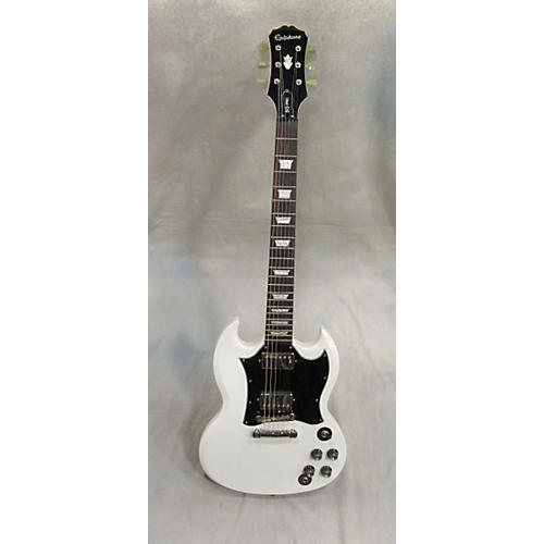 Epiphone SG Pro Solid Body Electric Guitar-thumbnail