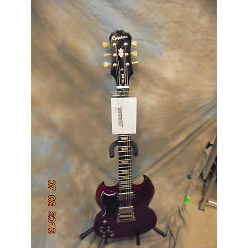 Epiphone SG Pro Solid Body Electric Guitar