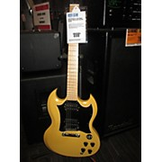 Gibson SG Raw Power Solid Body Electric Guitar