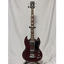 Gibson SG Reissue Bass Electric Bass Guitar