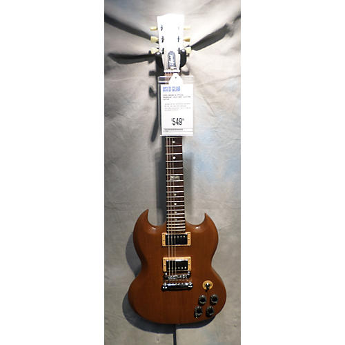 Gibson SG SPECIAL Mahogany Solid Body Electric Guitar