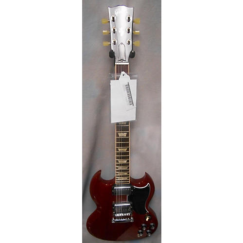 Gibson SG STANDAND Solid Body Electric Guitar