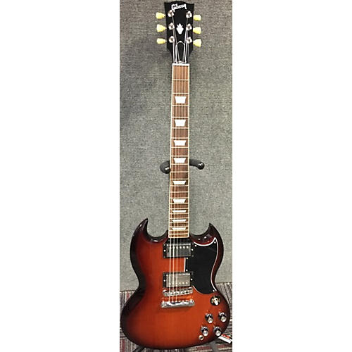 Gibson SG STANDARD 61 Solid Body Electric Guitar-thumbnail