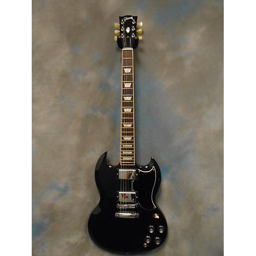 Gibson SG STD 2013 Solid Body Electric Guitar-thumbnail