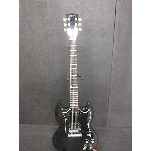 Gibson SG Solid Body Electric Guitar