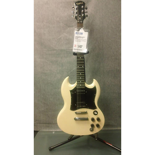 Epiphone SG Solid Body Electric Guitar-thumbnail