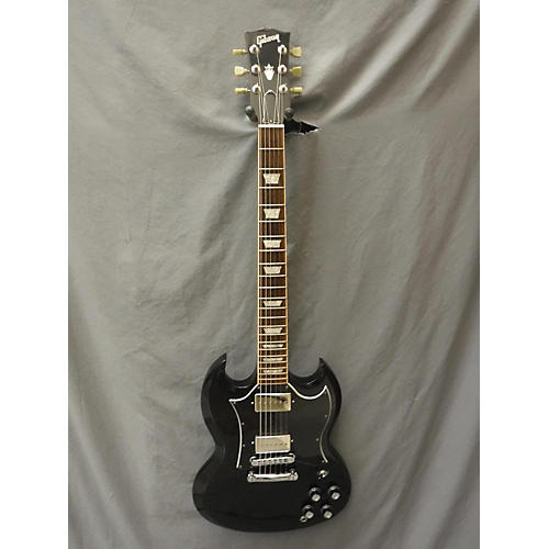 Gibson SG Solid Body Electric Guitar-thumbnail