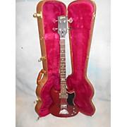 Gibson SG Special Bass Electric Bass Guitar