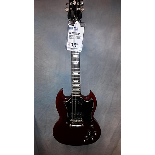 Epiphone SG Special Bolt On Cherry Solid Body Electric Guitar