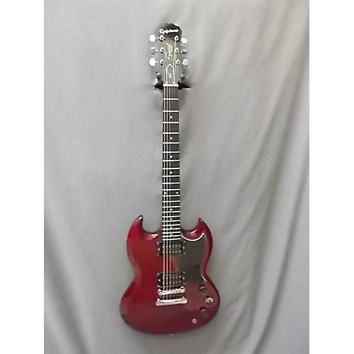 Epiphone SG Special Bolt On Solid Body Electric Guitar-thumbnail