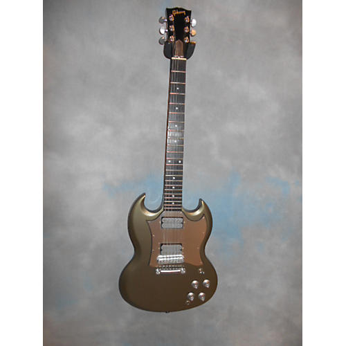 Gibson SG Special Platinum Lt Edt Solid Body Electric Guitar