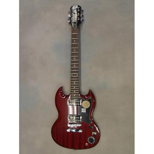 Epiphone SG Special Solid Body Electric Guitar-thumbnail