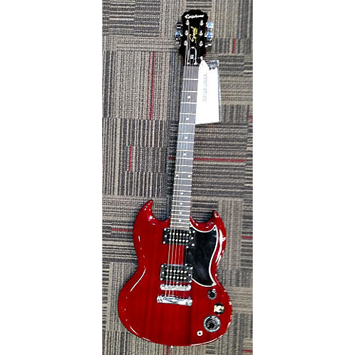 Epiphone SG Special Solid Body Electric Guitar