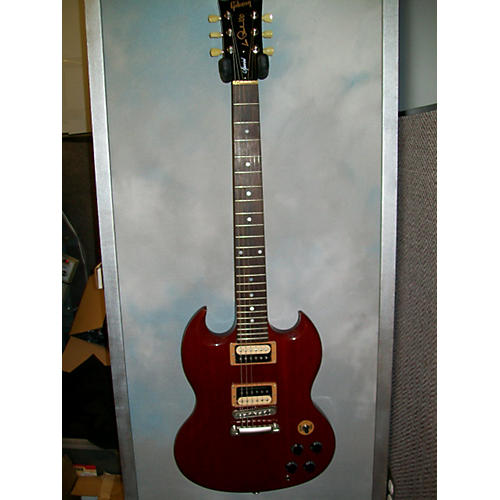 Gibson SG Special Solid Body Electric Guitar