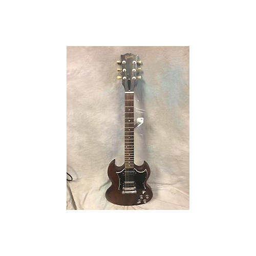 Gibson SG Special Solid Body Electric Guitar-thumbnail