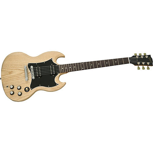 Gibson SG Special Swamp Ash Electric Guitar