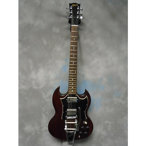 Gibson SG Standard Aged Solid Body Electric Guitar-thumbnail