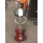 Gibson SG Standard Bass Electric Bass Guitar