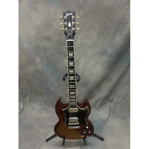 Gibson SG Standard Cherry Red Solid Body Electric Guitar