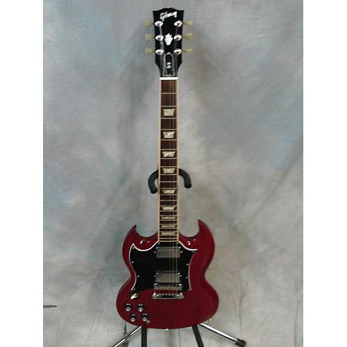 Gibson SG Standard Left Handed Electric Guitar