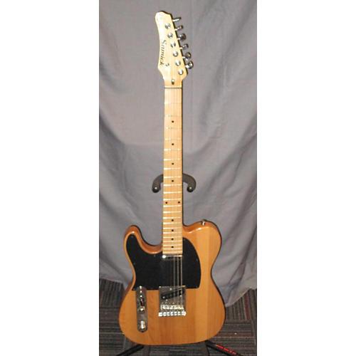 Epiphone SG Standard Left Handed Electric Guitar-thumbnail