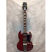 Gibson SG Standard Maestro Vibrola Solid Body Electric Guitar