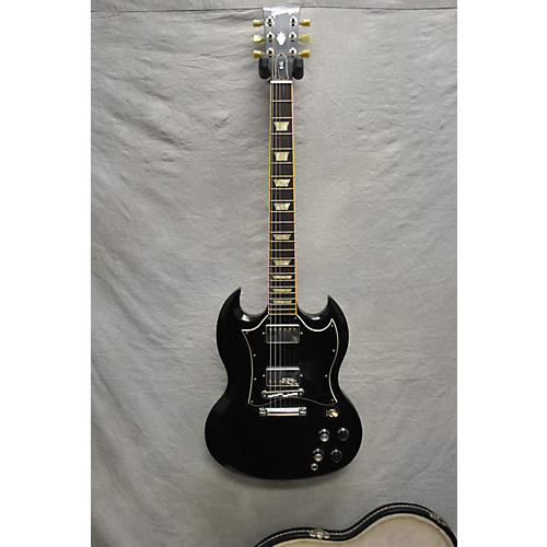 Gibson SG Standard Solid Body Electric Guitar-thumbnail