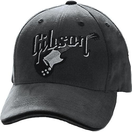 Gibson SG Stretch Fit Cap