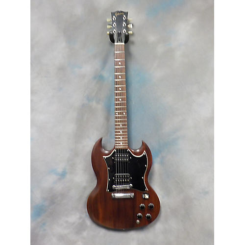 Gibson SG Studio Faded Solid Body Electric Guitar-thumbnail