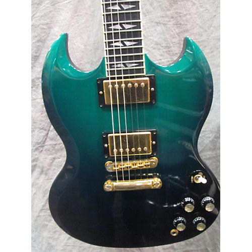 Gibson SG Supreme Solid Body Electric Guitar