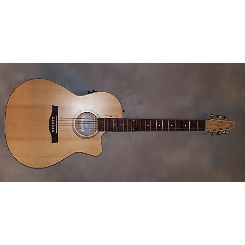 Seagull SG T35 Acoustic Electric Guitar