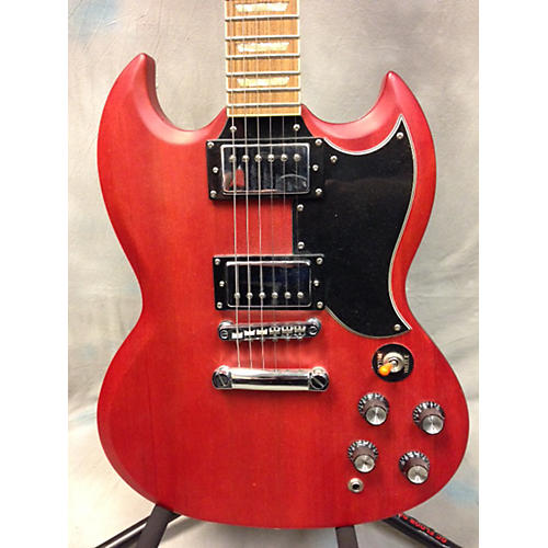 Epiphone SG Vintage G400 Solid Body Electric Guitar-thumbnail