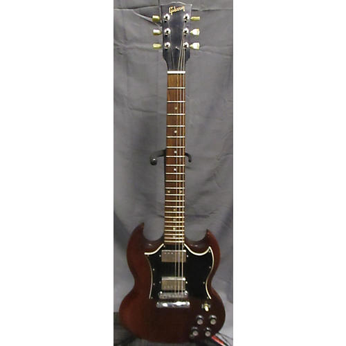 Gibson SG WORN Solid Body Electric Guitar
