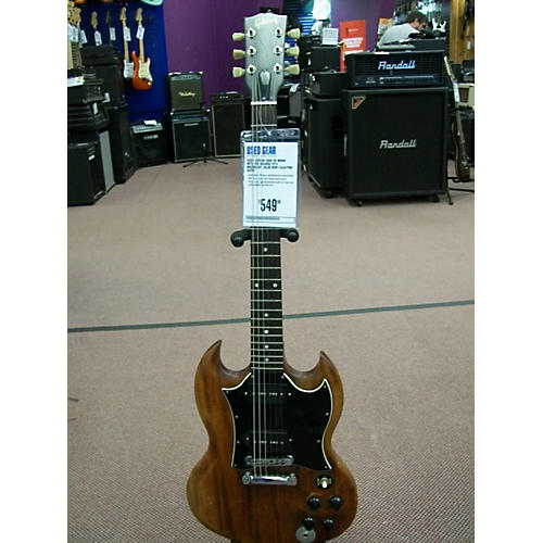Gibson SG WORN WITH RIO GRANDE PU'S Solid Body Electric Guitar