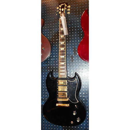 Gibson SG3 Solid Body Electric Guitar-thumbnail