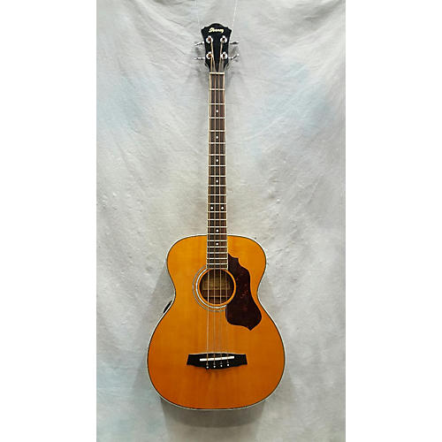 Ibanez SGBE110 Acoustic Electric Acoustic Bass Guitar