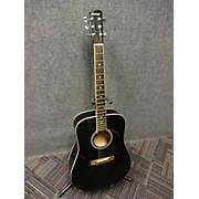 Savannah SGD-12-BK Acoustic Guitar