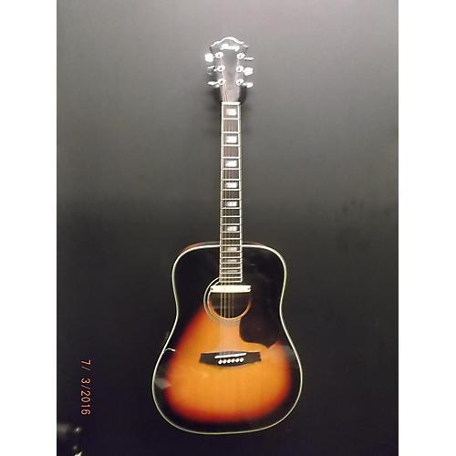 Ibanez SGE220 Sage Series Acoustic Electric Guitar-thumbnail
