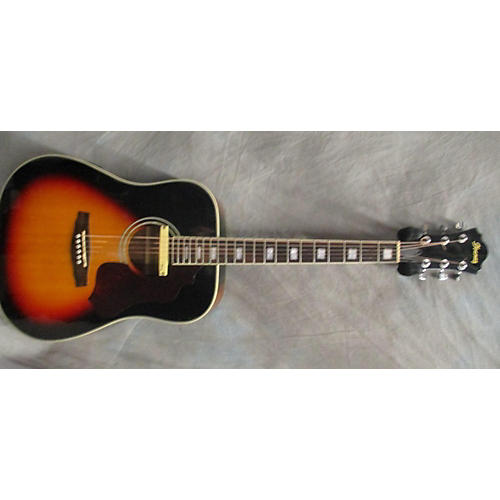 Ibanez SGE220 Sage Series Acoustic Electric Guitar-thumbnail