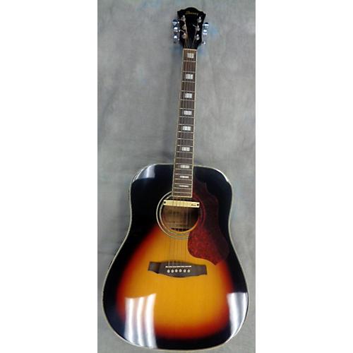 Ibanez SGE220VS Acoustic Electric Guitar